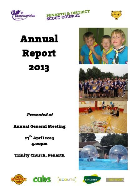 P&D Annual Report 2013.pdf Apr. 2014