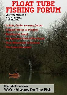 The Float Tube Fishing Forum
