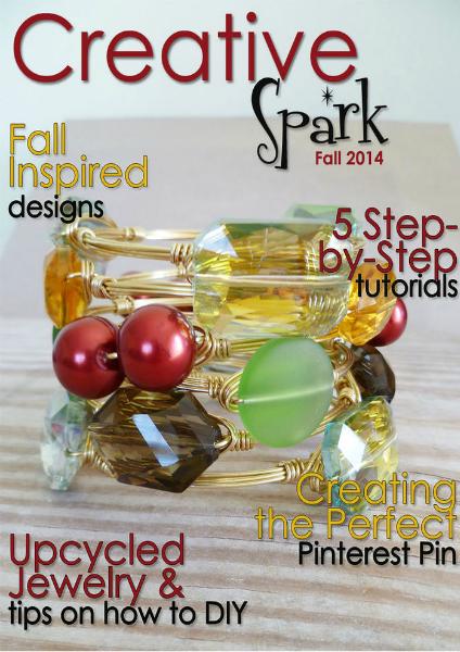 Creative Spark Fall 2014