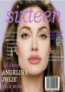 SIXTEEN (Human Relations Final Project)