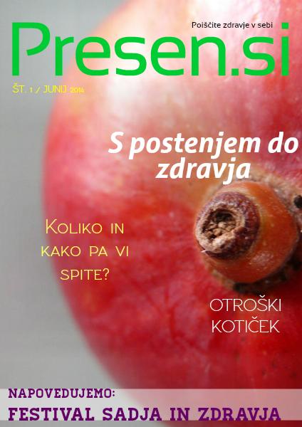 Presen.si jun. 2014