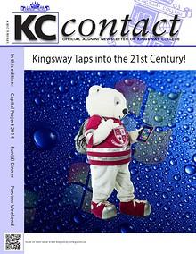 KC Contact 2013-2014