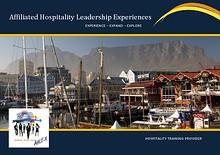Affiliated Hospitality Leadership Experiences Catalogue