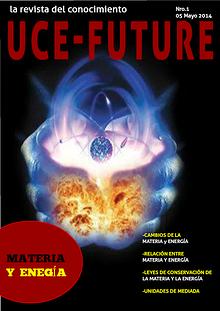 UEC-FUTURE MATERIA Y ENERGÍA