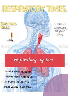 Respiratory Times