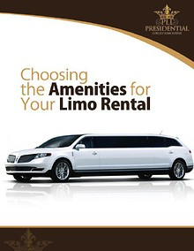 Choosing the Amenities for Your Limo Rental.pdf