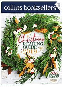 Collins Booksellers Christmas Reading Guide 2019