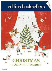 Collins Booksellers Christmas Reading Guide 2016