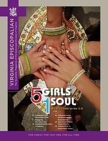 Virginia Episcopalian Magazine