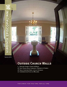 Virginia Episcopalian Magazine