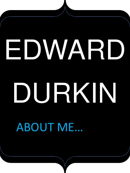 Edward Durkin 5.19.14