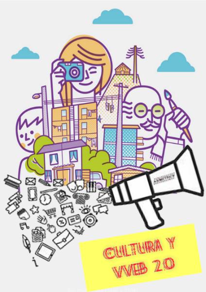 CULTURA Y WEB 2.0 Abril, 2014