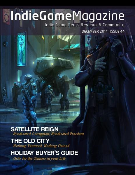 December 2014 | Issue 44