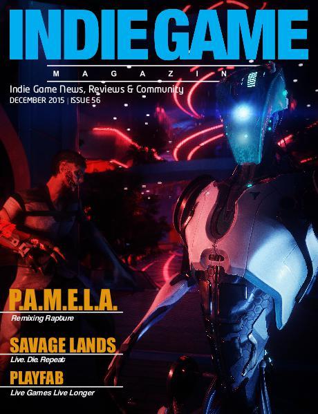 December 2015 | Issue 56