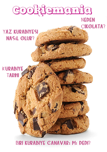 Cookiemania june 2014