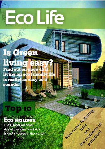 Eco Life Vol 2