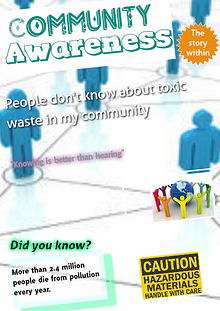 Community Awareness