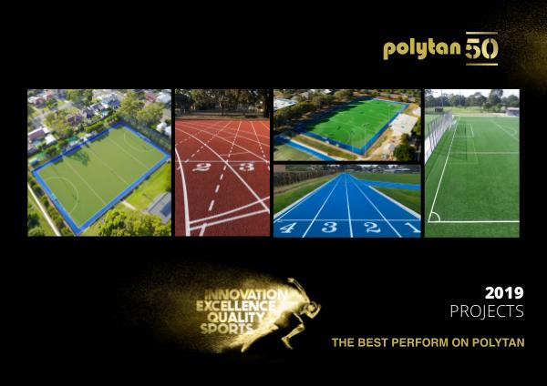 Polytan Projects 2019 December