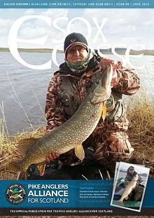 Esox Ecosse - Issue 55
