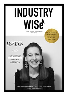 Industry Wise