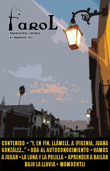Revista Farol Noviembre 2013