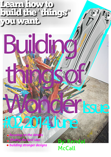 Building thing of Wonder June 6, 2014 #2