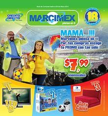 Revista Madres 2014 - Marcimex