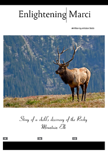 The Rocky Mountain Elk