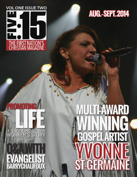 VOL 1 ISSUE 2
