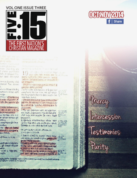 VOL 1 ISSUE 3