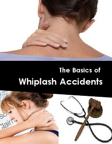 The Basics of Whiplash Accidents