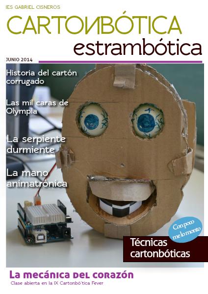 Cartonbotica Estrambotica Cartonbótica Estrambótica Vol. I