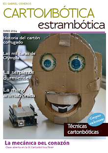 Cartonbotica Estrambotica