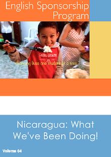 Nicaragua: English Sponsorship 101
