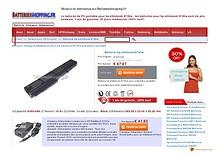 Batterie,chargeurs,Adaptateurs , Batteries pour outillages électriques