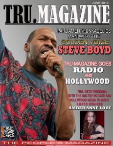 Tru Entertainment Magazine June. 2012