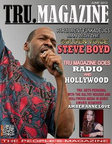 Tru Entertainment Magazine