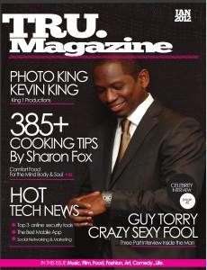 Tru. Entertainment Magazine-Vol. 1 Feb 2012