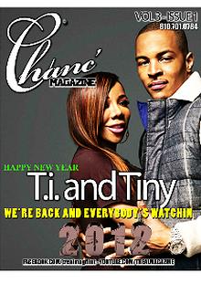 treal/chanc magazine ti tiny wale mmg atl 2012 treal magazine vol 12-6 chanc\\\' magazine vol