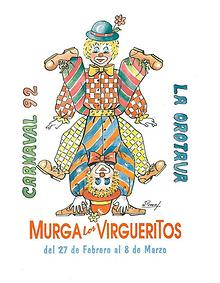 Cancioneros de Los Virgueritos