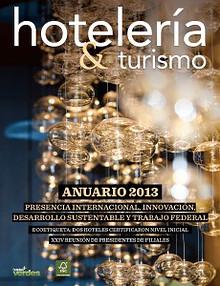 Hoteleria & Turismo HOTELGA