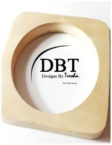 Designs By Tresha Vol 1