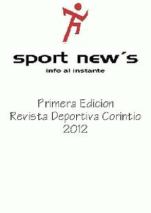 Revista Corintio