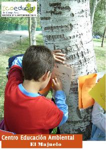 Ecoeduca s.c.a curso 2012 - 2013