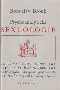 Lidská duše a sexualita Sep. 2014