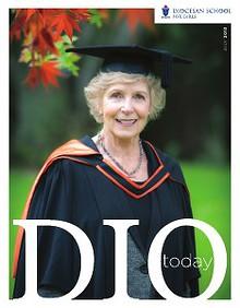 Diocesan  School Magazine 2013