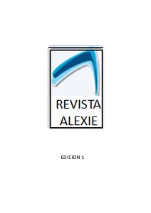 REVISTA ALEXIE