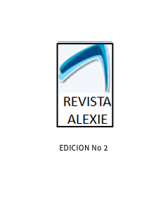 REVISTA ALEXIE Edición No 2