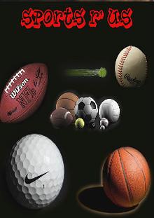 Sports R' US