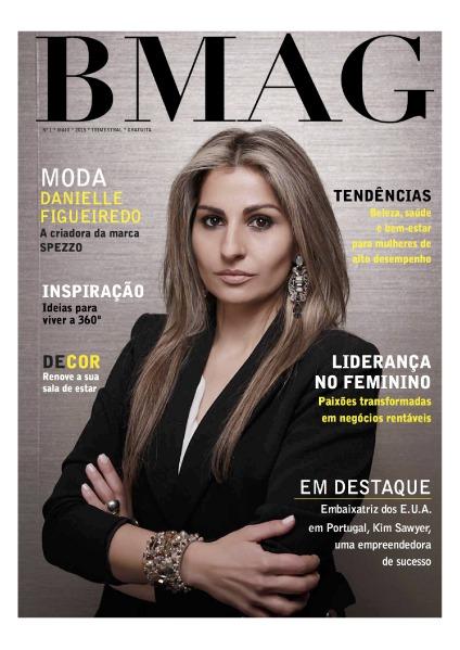 Revista BMAG - Maio 1